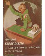 Endre László - Lévai Jenő