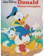 Donald Disney-országban - Walt Disney