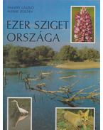 Ezer sziget országa - Timaffy László, Alexay Zoltán