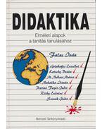 Didaktika - Réthy Endréné, Nahalka István, M. Nádasi Mária, Falus Iván, Golnhofer Erzsébet, Kotschy Beáta, Petriné Feyér Judit, Szivák Judit