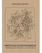 Portugália és Spanyolország - Szilágyi István
