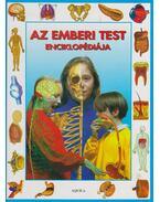 Az emberi test enciklopédiája - Steve Parker