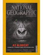 National Geographic Magyarország 2009. május - Schlosser Tamás