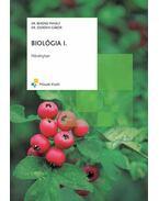 Biológia I. Növénytan - Berend Mihály, Szerényi Gábor