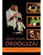 ÖRDÖGSZÁJ - ÜKH 2010 - Vörös István