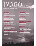 Imágó Budapest 2011/1. - Erős Ferenc
