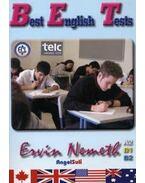 Best English Tests - Németh Ervin