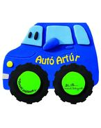 Autó Artúr - Guruló pajtások