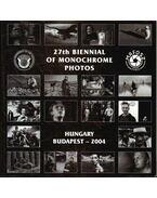 27th Biennial of Monochrome Photos - Győri Lajos