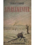 A parlamenter - Barát Endre