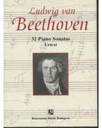 32 Piano Sonatas - Beethoven, Ludwig von