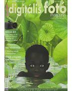 Digitális Fotó Magazin 2008. március - Dékán István