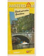 Amsterdam - --