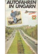 Autofahren in Ungarn - --