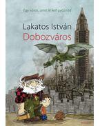 Dobozváros - Lakatos István