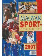 Magyar Sportévkönyv 2007 - Ládonyi László