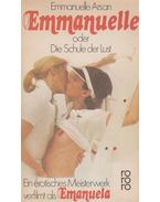 Emmanuelle oder Die Schule der Lust - Arsan, Emmanuelle