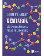 5000 feladat kémiából - Albert Viktor, Albert Attila
