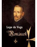 Románcok - Lope de Vega