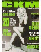 CKM 1999. január - Pósa Árpád