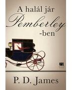 A halál jár Pemberley-ben - P. D. James
