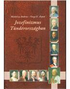 Jozefinizmus Tündérországban - Miskolczy Ambrus, Varga E. Árpád