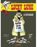 Lucky Luke 19. - A fejvadász - Goscinny, Morris