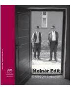 Gyepsori emberek - Kiállításkatalógus - Molnár Edit