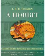 A Hobbit - Anderson, Douglas A. (szerk.), J. R. R. Tolkien