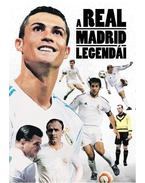 A Real Madrid legendái - .