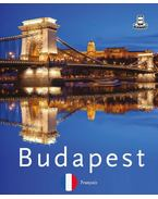 Budapest - 360° francia - .