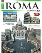 Róma és a Vatikán - videóval - .
