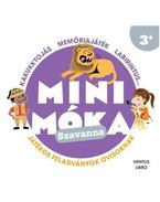 Szavanna - Mini Móka - .