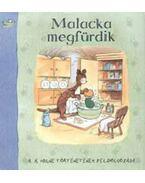Malacka megfürdik - A. A. MILNE TÖRTÉNETÉNEK FELDOLGOZÁSA - A. A. Milne