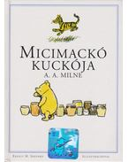 Micimackó kuckója - A. A. Milne
