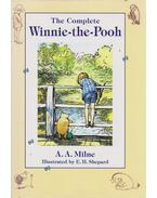 The Complete Winnie-the-Pooh - A. A. Milne