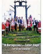 A Beregszász - Tatár-hágó turistaútvonalon - Kovács Elemér