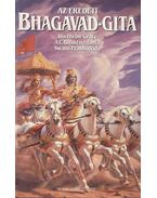 Az eredeti Bhagavad-Gítá - A. C. Bhaktivedanta Swami Prabhupáda