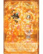 Az odaadás nektárja - A. C. Bhaktivedanta Swami Prabhupáda