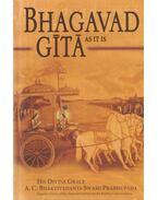 Bhagavad-gita As It Is - A. C. Bhaktivedanta Swami Prabhupáda
