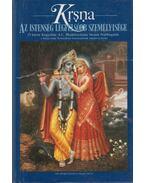 Krsna - A. C. Bhaktivedanta Swami Prabhupáda