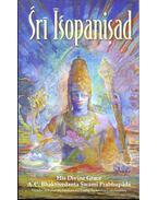 Srí Isopanisad - A. C. Bhaktivedanta Swami Prabhupáda