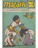 A csodálatos hírnökök (Mozaik 1984/12.)