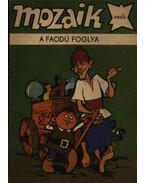 A faodú foglya (Mozaik 1983/6)