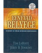 A fenevad bélyege - LaHaye, Tim, Jenkins, Jerry B.