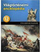 A forradalmak évszázada - Nagy Mézes Rita (szerk.)