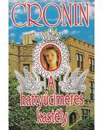 A hattyúcímeres kastély - A. J. Cronin