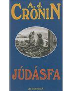 Júdásfa - A. J. Cronin