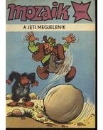 A jeti megjelenik (Mozaik 1986/3.)