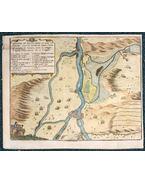 A komáromi hadmozdulatok 1661 augusztusában - Esplicatione dell Esercito vicino di Szonÿ (1670)